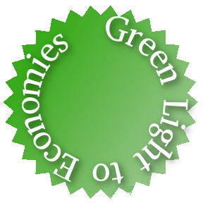 zelena usporam